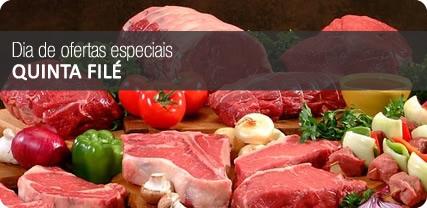 Quinta Filé - Promoção Supermercado Malun | Rede Smart