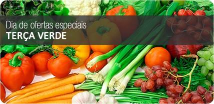 Terça Verde - Promoção Supermercado Malun | Rede Smart